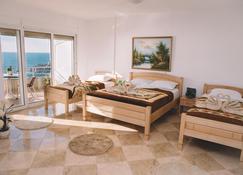Panorama Apartments & Rooms - Ulcinj - Chambre