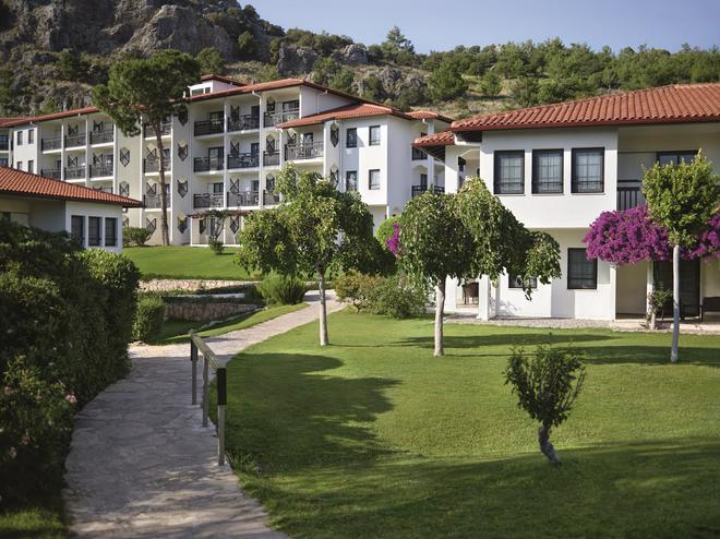 TUI BLUE Sarigerme Park - Ortaca - Building