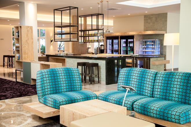TUI BLUE Sarigerme Park - Ortaca - Lobby