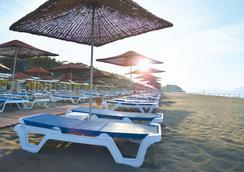 TUI BLUE Sarigerme Park - Ortaca - Beach