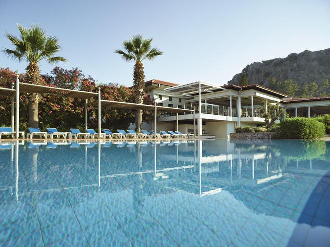 TUI BLUE Sarigerme Park - Ortaca - Pool