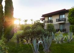 TUI BLUE Palm Garden - Manavgat - Building