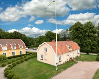 Ronnums Herrgård - Vanersborg - Budova
