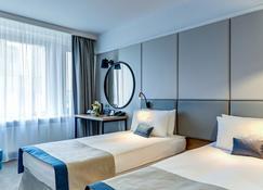 Aerostar Hotel Moscow - מוסקבה - חדר שינה