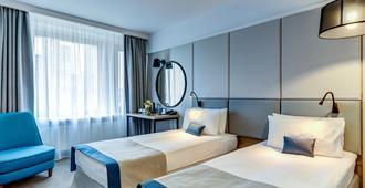Aerostar Hotel Moscow - Moskva - Sovrum