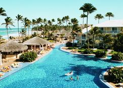 Excellence Punta Cana by The Excellence Collection - Adults Only - Punta Cana - Bâtiment