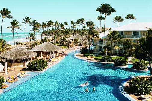Excellence Punta Cana - Adults Only - Punta Cana - Toà nhà
