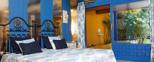 Hotel Boutique Al- Ana Marbella - Estepona - Makuuhuone