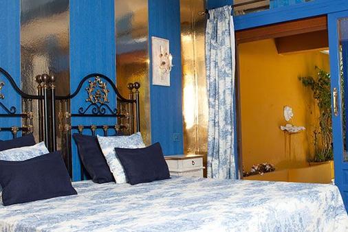 Hotel Boutique Al-Ana Marbella - Estepona - Makuuhuone