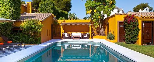 Hotel Boutique Al-Ana Marbella - Estepona - Uima-allas