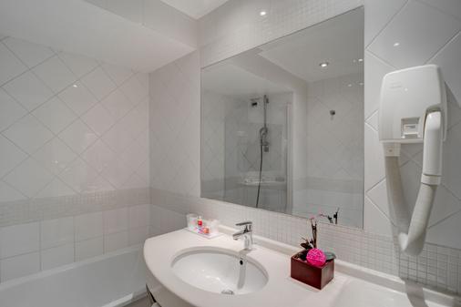 Caumartin Opera - Astotel - Paris - Bathroom