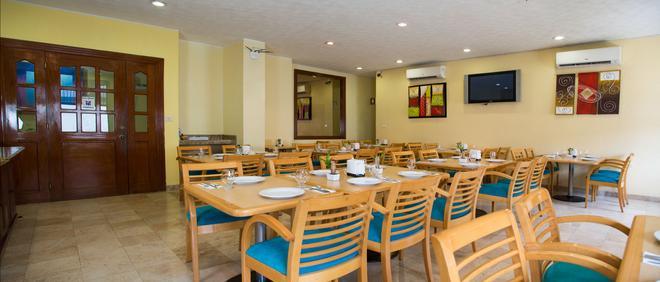 Hotel & Suites Real del Lago - Villahermosa - Restaurant