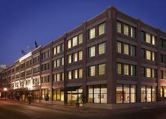 Renaissance New Orleans Arts Warehouse District Hotel - Nueva Orleans - Edificio