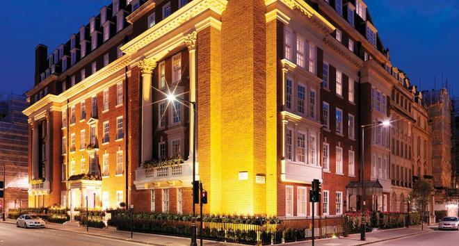 Grand Residences by Marriott - Mayfair-London - London - Bygning