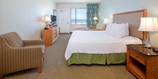 海濱度假酒店 - 巴拿馬市海灘 - 巴拿馬城海灘 - 臥室