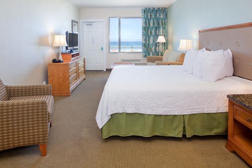Beachside Resort Panama City Beach - Panama City Beach - Phòng ngủ