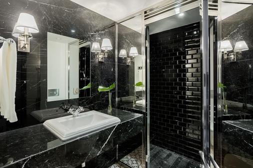 Room Mate Anna - Barcelona - Phòng tắm