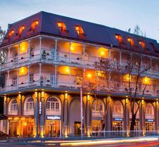 河畔酒店 - 第比利斯