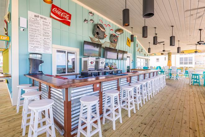Best Western Beachside Resort - Pensacola Beach - Bar