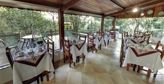 Pousada Alto de Monte Verde - Monte Verde - Restaurante