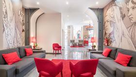 Rossio Garden Hotel - Lisbon - Lobby