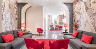 Rossio Garden Hotel - ליסבון - לובי