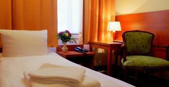 City Hotel am Kurfürstendamm - Berlín - Habitación