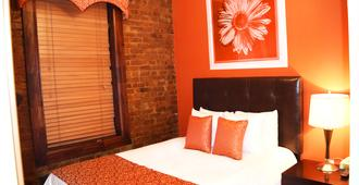 Royal Park Hotel - New York - Bedroom