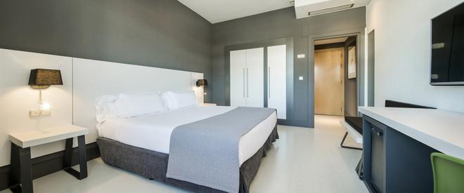 畢爾包依路尼恩酒店 - 畢爾巴鄂 - 畢爾巴鄂 - 臥室