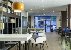 Hotel Ilunion Bilbao - Bilbao - Bar