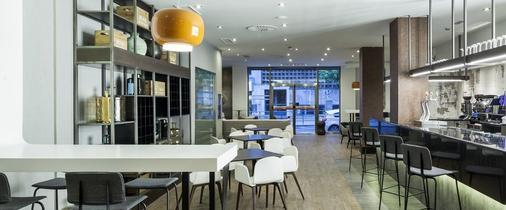 畢爾包依路尼恩酒店 - 畢爾巴鄂 - 畢爾巴鄂 - 酒吧