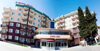 Hotel Zileli - Çanakkale