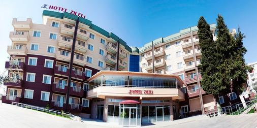 Hotel Zileli - Çanakkale - Toà nhà