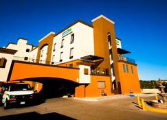 Hotel Consulado Inn - Ciudad Juárez - Toà nhà