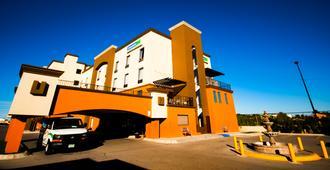 Hotel Consulado Inn - סיודאד חוארס