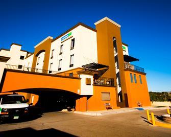 Hotel Consulado Inn - Ciudad Juárez - Building