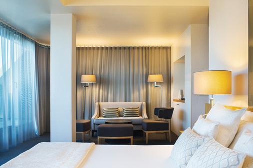 Royal Passeig de Gracia - Barcelona - Phòng khách