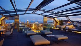 Hotel Royal Passeig De Gracia - Barcelona - Rooftop