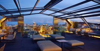 皇家帕賽格拉西亞酒店 - 巴塞隆拿 - 巴塞隆納 - 露天屋頂