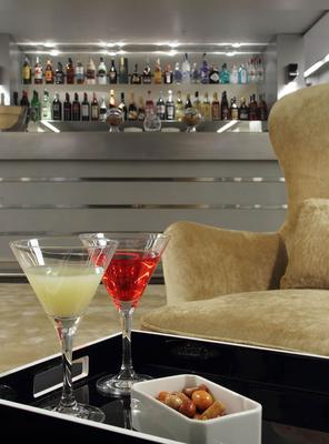 皇家帕賽格拉西亞酒店 - 巴塞隆拿 - 巴塞隆納 - 飲食