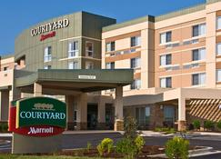 Courtyard by Marriott Westbury Long Island - Westbury - Building