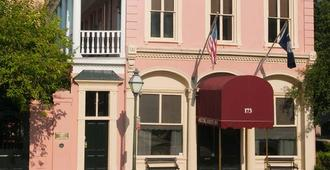 The Meeting Street Inn - Charleston - Edificio
