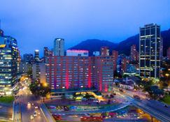 GHL Hotel Tequendama - Bogotá - Gebäude