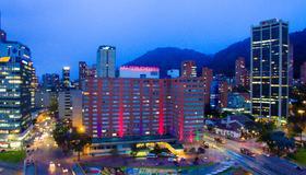 GHL Hotel Tequendama - Bogota - Byggnad