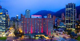GHL Hotel Tequendama - Μπογκοτά - Κτίριο