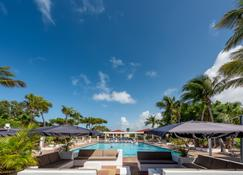 Livingstone Jan Thiel Resort - Willemstad - Piscina