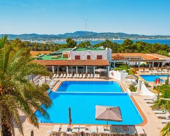 Marble Stella Maris Ibiza - Sant Antoni de Portmany - Pool