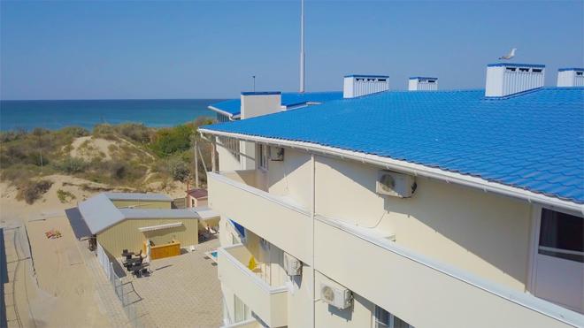 Robinson - Anapa - Balcony