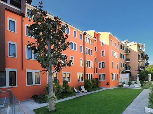 Carnival Palace Hotel - Venecia - Edificio