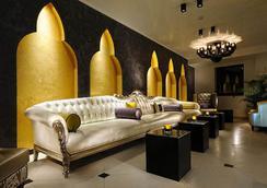 Carnival Palace Hotel - Venecia - Recepción